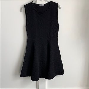 Zac Posen Fit and Flare Dress